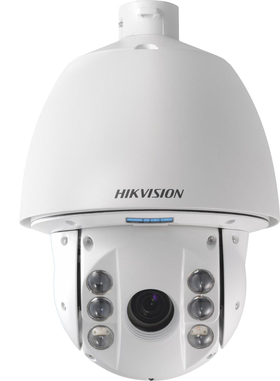 Возможности поворотных камер видеонаблюдения