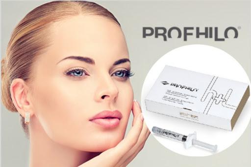 Биоревитализанты Profhilo для молодости кожи
