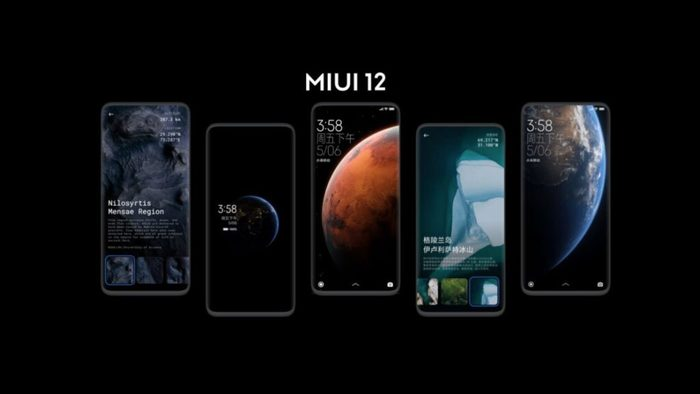Xiaomi 19 мая представит оболочку MIUI 12
