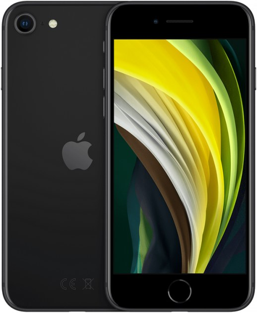 Ключевые особенности нового iPhone SE