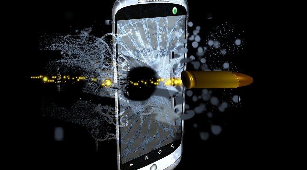 ФБР взломали iPhone