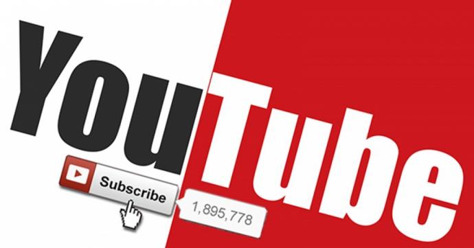Недорогие подписчики на youtube