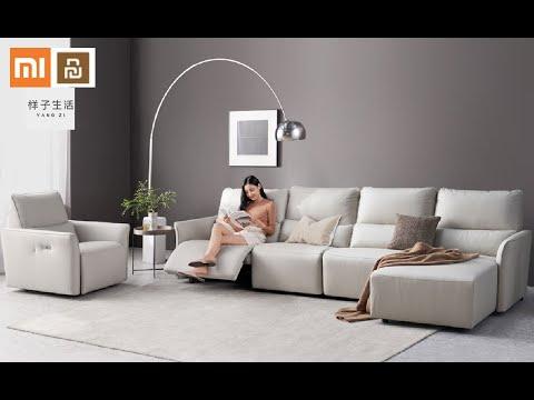Qifeng Electric Sofa – электрический диван от Xiaomi