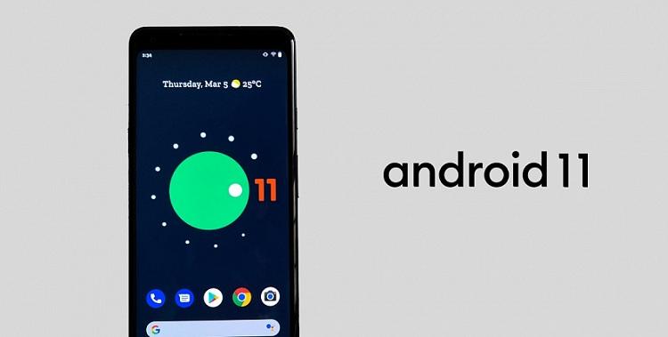 Релиз Android 11 Beta перенесли на неопределенный срок