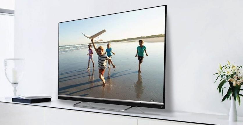 Nokia Smart TV: 4К телевизор на базе Android