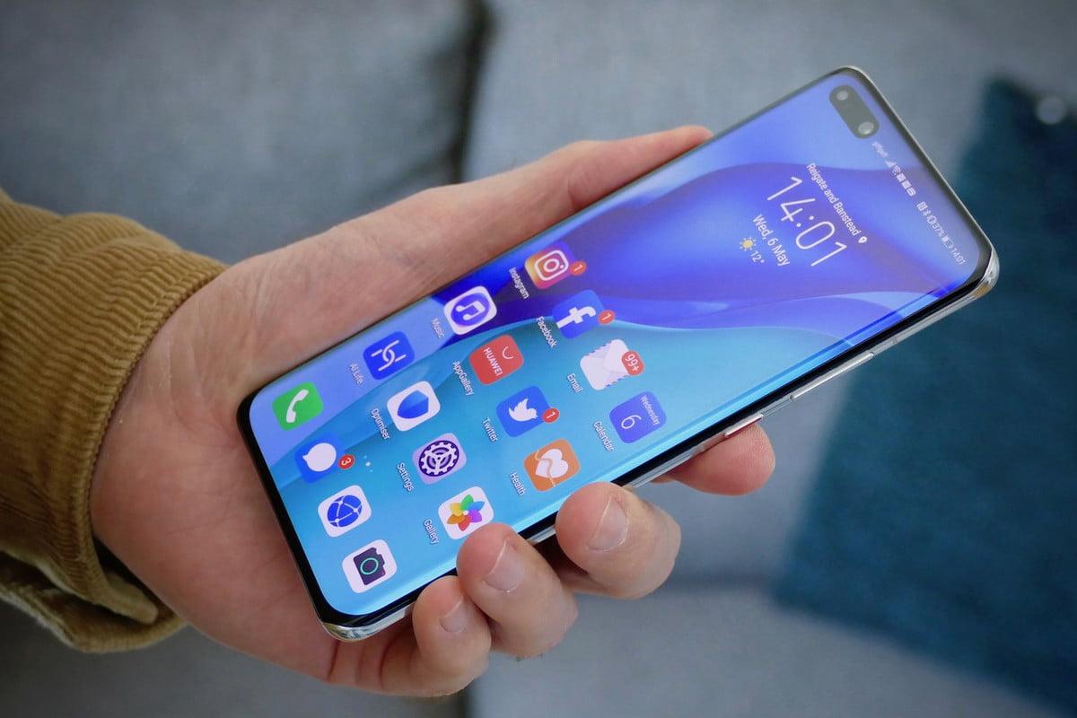 Обзор Huawei P40 Pro: стоит ли покупать телефон без сервисов Google?
