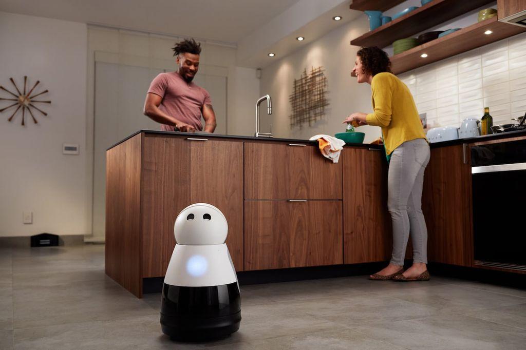 Роботы-помощники: 16 моделей, которые существуют уже сегодня