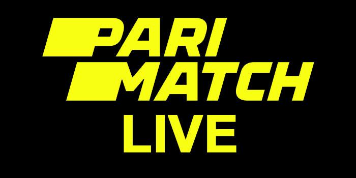 Live-ставки в бк Пари матч
