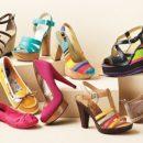 Оптовый поставщик женской обуви