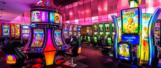Возможные стратегии для выигрыша в казино