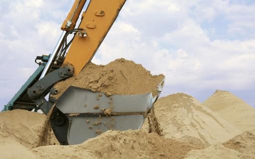 Покупайте песок только у надежных поставщиков