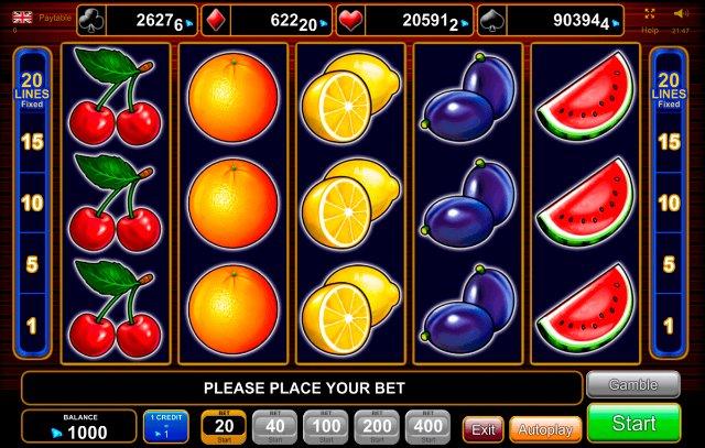 Рейтинг казино – десятка лучших клубов
