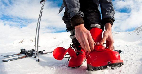 Взять лыжи или сноуборд на прокат