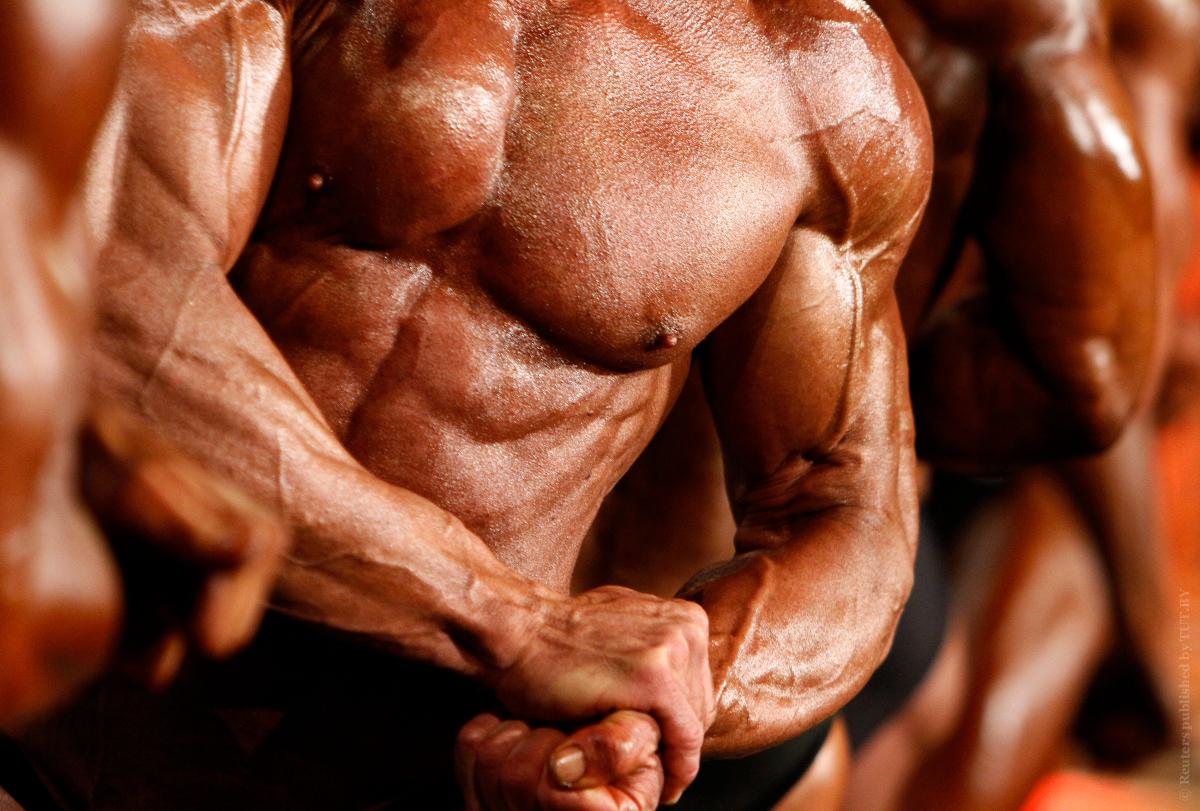 Безопасно ли применять анаболические стероиды?