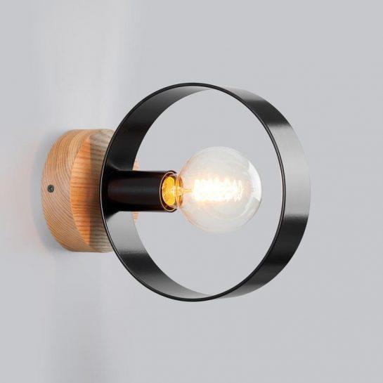 Большой выбор качественных бра и настенных светильников