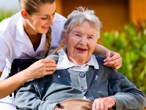 Пансионат для пожилых людей в Краснодаре – круглосуточная забота и уход